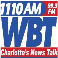 1110 WBT listen live