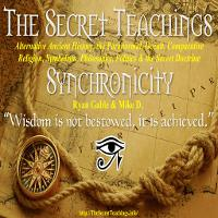 The Secret Teachings with Ryan Gable & Mike D listen live