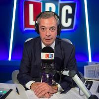 Nigel Farage listen live