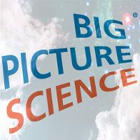 The Big Picture Science radio show listen live