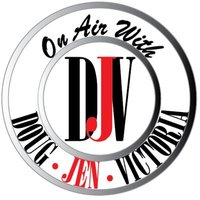 On Air With DJV listen live