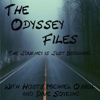 The Odyssey Files with Mike O'Neil and Dave Soyring listen live