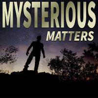 Mysterious Matters listen live