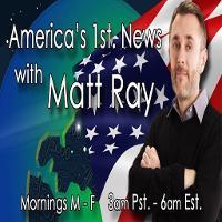 AFN News with Matt Ray listen live