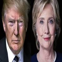 Election Results Trump v Clinton listen live