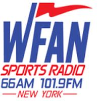 WFAN Sports listen live