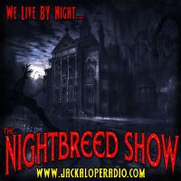 The Nightbreed Show with Mike GhostGetter listen live