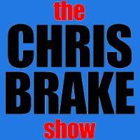 The Chris Brake Show listen live