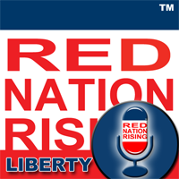 Red Nation Rising Liberty