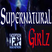 Supernatural Girlz with Patricia Baker and Patricia Kirkman listen live
