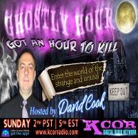 David Cook listen live