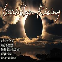 Dark Sun Rising with Erick Bee & Vicki Valencourt listen live