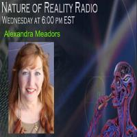 Galactic Connection with Alexandra Meadors listen live