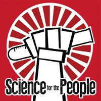 Science for the People listen live