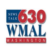 630 WMAL listen live