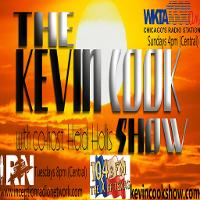 The Kevin Cook Show From Politics to the Paranormal listen live