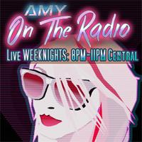 Amy Martin listen live