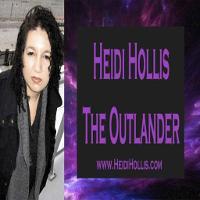 The Outlander with Heidi Hollis listen live