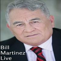 Bill Martinez listen live