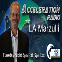 Acceleration Radio with LA Marzulli listen live