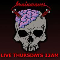 Brainwaves A horror and paranormal show listen live