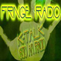 Fringe Radio with Pat Daniels listen live