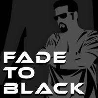 Fade To Black with Jimmy Church