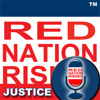 Red Nation Rising Justice