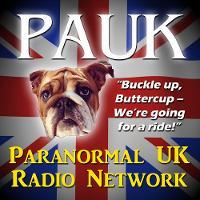 Paranormal UK Radio
